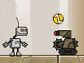 Crashbot online game