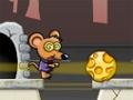 Rat Fishing online hra