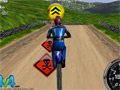 Motocross Unleashed 3D online game