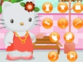 Hello Kitty Dress Up online hra