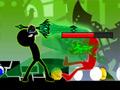 Stickman online hra