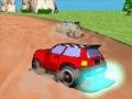 Drift Runners 3D online hra