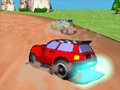 Drift Runners 3D online game