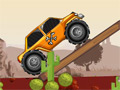 Monster Hummer 2 online game