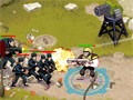 The Expendables 2 - Deploy and Destroy online game
