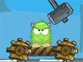 Roll The Monster online hra