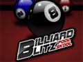 Billard Blitz Pool Skool online hra
