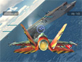 Jets of War online hra