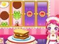 Sue's Sandwich online hra