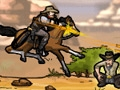 Gunshot Cowboy online hra