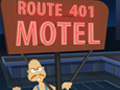 Route 401 Motel online hra