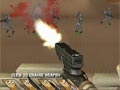 Desert rifle online game