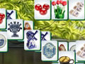 Dutch Mahjong online game