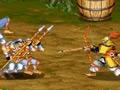 Dynasty Fighter 3 online hra