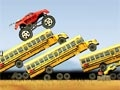 Monster truck nitro online hra