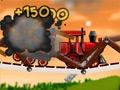 Dynamite Train online hra