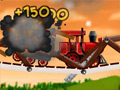 Dynamite Train online hra