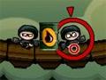 City Siege Sniper online hra