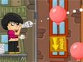 Bob's Balloons online hra