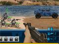 Warzone Getaway 3 online hra