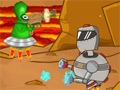 Alien Vs Robots The Conquest online hra
