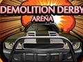 Demolition Derby Arena online hra