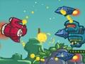 Spaceship online game