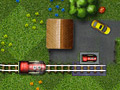 Railroad Shunting Puzzle 2 online game