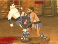 Spartacus First Blood online game