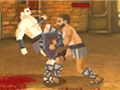 Spartacus First Blood online hra