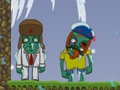 Zombie Exterminator Level Pack online game