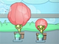Zomballoons online game