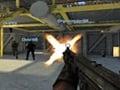 BeGone: Guerra online game