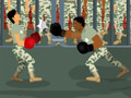 Army Boxing online game