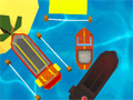 Boat Parking 3D online game