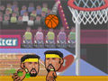 Sports Heads: Basketball online game