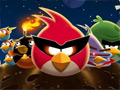 Angry Birds Space HD online game