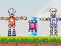 TNT Robots online game