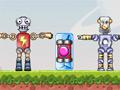TNT Robots online hra
