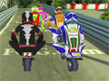 Mini Moto Racer online hra