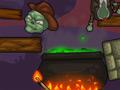 Zombies For Soup online hra