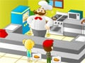 Diner Chef 2 online game