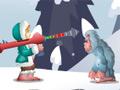 Yeti Hunt online hra