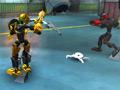 HeroFactory: Breakout online hra