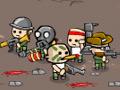 Snake Squad online hra