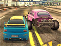 Downtown Drift online hra