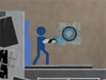 Portal 2D online game