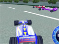 F1 revolution 3D online hra