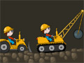 Buldozer Brothers online hra