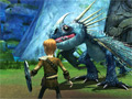 Dragons Wild Skies online hra